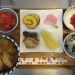 糖尿病で食事制限をしている我が家の2018年元旦の朝献立