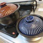 土鍋 炊飯用(2合炊き、5合炊き)