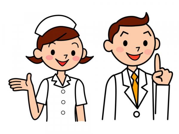 病院診察日