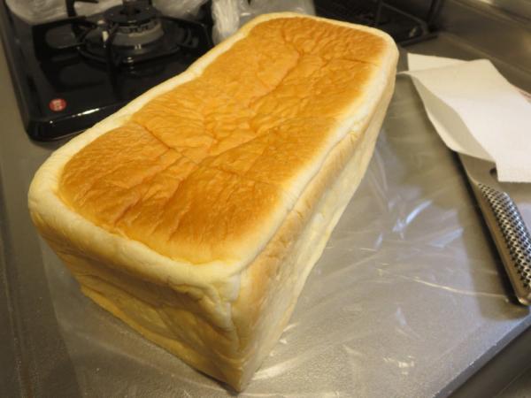 食パン(純生食パン工房HARE/PAN)