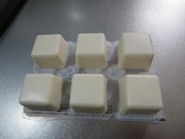 豆皿豆腐(35g×8)男前豆腐店