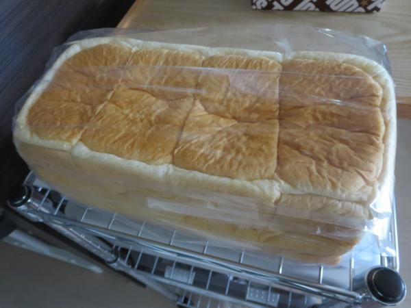 食パン(ハレパン)
