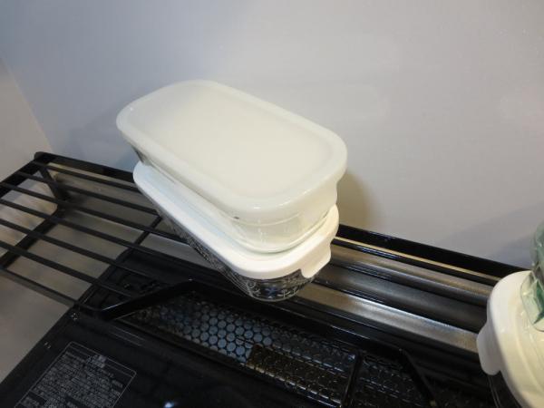 保存容器(イワキパイレックス)