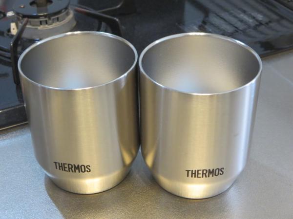 サーモスマグカップ(360ml)