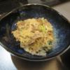 ひき肉たまご(リメイク)