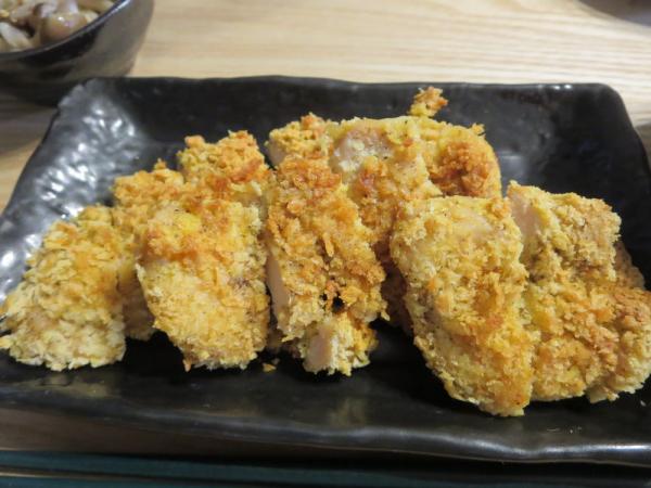 焼き鶏かつ(ノンフライ)