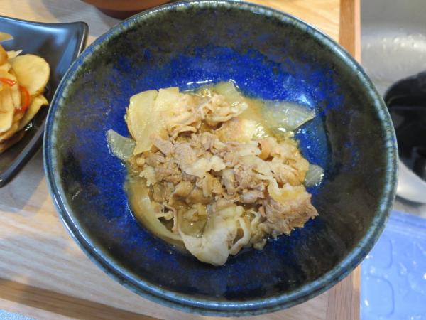 牛皿(冷凍食品)
