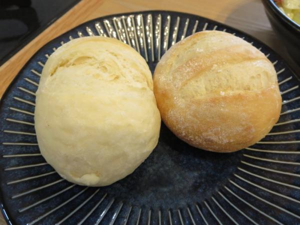 Pan&(パンド)の冷凍パン