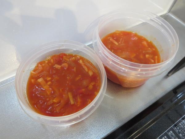 トマトソース