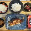 焼魚(赤魚の粕漬)の献立