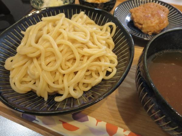 つけ麺(魚介系)