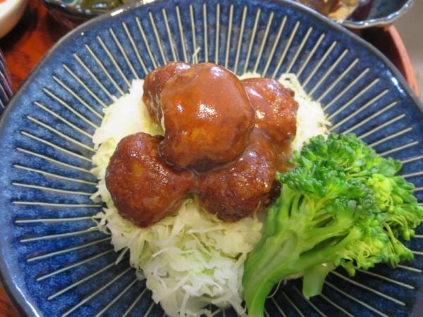 中華風肉団子(チルド)